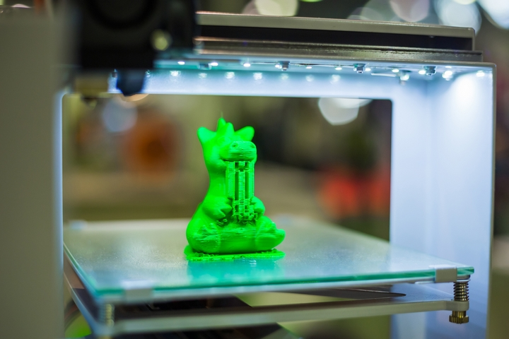 Top 5 Tips For Using A 3D Printer Properly