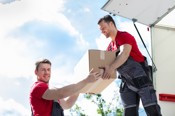 4 Situations Where Moving Services Can be Especially Helpful
